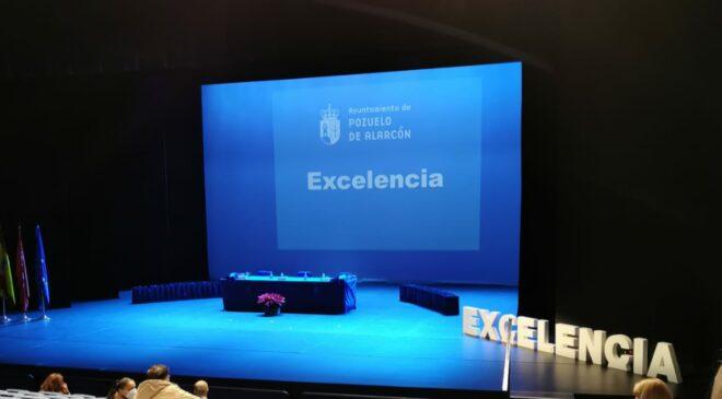 MENCIÓN AL MÉRITO ACADÉMICO CURSO 2019- 2020